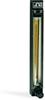 PTFE Rotameter With PTFE Valves -- FL-3007SA