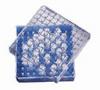 5026-1010 - Thermo Scientific Nalgene PC Storage CryoBox, 100 x 1-2 mL Vials; 10/Pk -- GO-06754-52