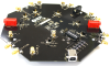 Evaluation Board for 5P1105 Universal Output Buffer -- EVK-5P1105ALL