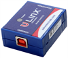 1-port USB 4 kV Isolator - 1.5 Mbps Low Speed -- BB-UH401SL -- View Larger Image