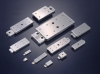 High Rigidity Precision Linear Slide Unit -- BWU - Image