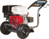 4 GPM @ 3,700 PSI Gas Pressure Washer -- 8234304