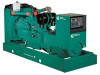 High Efficiency and Operational Flexibility Diesel Generator Set -- DQCA-Image