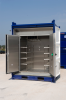Refrigeration / Freezer Offshore Module -- IceBlue 2.5m Containers