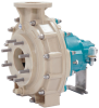 Centrifugal Process Pumps -- Saturn Range ZGS - Image