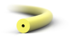 "PEEK Tubing 1/32"" OD x .007"" ID Yellow 50ft -- 1577L"