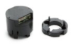 500CPR, 3-channel Incremental Optical Encoder -- AEDS-8001-A11 - Image
