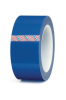 Conformable Polyester Silicone Masking Tape -- 50650 -Image