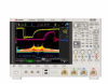200 MHz -1.5 GHz Oscilloscope 12.1-in capacitive touch screen -- MSOX6004A