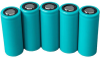Lithium Ion Battery Cell, NCM Capacity Type -- HTCNR26650-5000mAh-3.6V