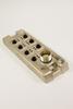 M12 8 port Die Cast Passive Distribution Box with LED -- 902-CN -Image