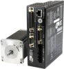 Brushless Servo Amplifier Positioner -- SVAC3 Series - Image