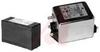 FILTER, RFI POWER LINE, PC BOARD MOUNTABLE, 3A, 250V -- 70185838