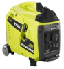 2000W Portable Inverter Generator -- RYi2000