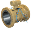 4-Path Gas Flow Meter -- SeniorSonic?