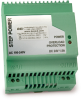 Compact DIN Rail Mountable Power Supply