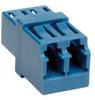 Duplex Singlemode Fiber Coupler, LC/LC -- N455-000-S-PM