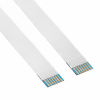Flat Flex Ribbon Jumpers, Cables -- 0210390759-ND -- View Larger Image