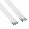 Flat Flex, Ribbon Jumper Cables -- 0210390757-ND