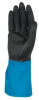 Neoprene Overdrip Refinishing Glove (191) - 6 Pack -- WELLS-191L-L