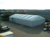 Temporary Warehouse Structures - Image