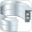 Sealed Lower Swing Bearing for Mining Applications - Image