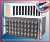 High density 40 Channel AB Switch System -- Model M9740