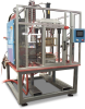 Carbide Brazing System