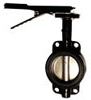 Butterfly Valve Kwik-Close® Butterfly Valves -- Kwik-Close® -Image