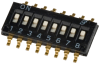 DIP Switches -- 97C08SR-ND -Image