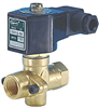 Model 1393 2-Way Solenoid Valve -- 1393NS082