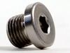 Hex Socket Pipe Plug Steel 8.8 DIN906, M14X1.5 -- M90056 - Image