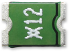 Surface Mount Resettable PTCs -- miniSMDC125F-2 -Image