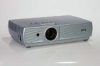 2600 ANSI Lumens Manual Zoom & Focus XGA LCD Projector -- LC-XS25A