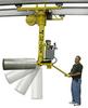 Underhung-Overhead Manipulator -- UM Series