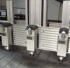Benz 9-Spindle Vertical Drill Bank - Image