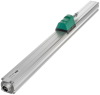 Contactless Magnetostrictive Linear Position Transducer -- MK4A