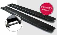 Forklift extensions from Intella Liftparts, Inc.