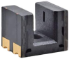 Optical Sensors - Photointerrupters - Slot Type - Transistor Output -- Z6364CT-ND -Image