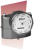Volumetric Gas Meters -- BG Bellows Gas Meter