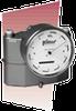 Volumetric Bellows Gas Meter -- BG 16