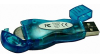 DS9490B# - USB 1-Wire / iButton Adapter -- DS9490B# - Image