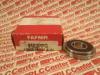 BALL BEARING TWO SEALS 15X32X9MM W/SNAP RING -- 9102PPG