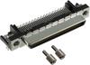D-Shaped Connectors - Centronics -- WM7303-ND