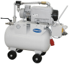 Vacuum Unit with Oil-lubricated Pump, Vacuum Reservoir, Water Separator and System Monitoring VAGG 40 AC3 80 -- 10.01.27.00122