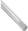 Magnesium AZ31B Round Rod, AMS QQ-M-31-B, ASTM B-107, 0.… -- MR.1231FX1 - Image