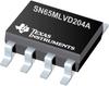 SN65MLVD204A Half-Duplex M-LVDS Transceiver