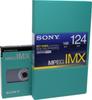 Sony - BCT-124MXL