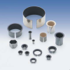 Maintenance Free Bearing with Steel Backing -- NORGLIDE® M