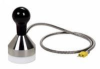 Weighted Griddle Surface Probe Type K Thermocouple -- 50014-K -- View Larger Image